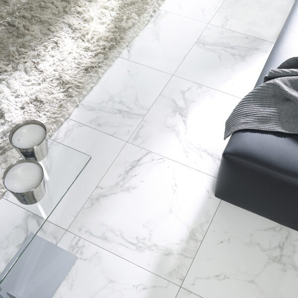 Porcelanosa Carrara Blanco keraamiline põrandaplaat
