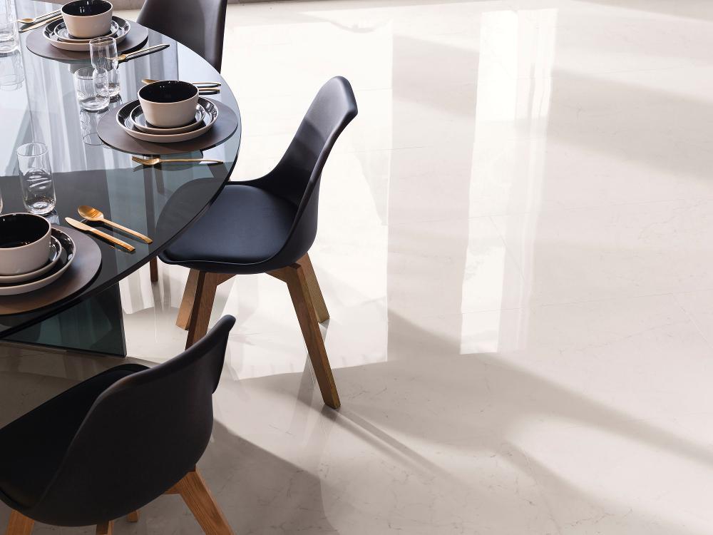 Porcelanosa Bianco keraamiline põrandaplaat