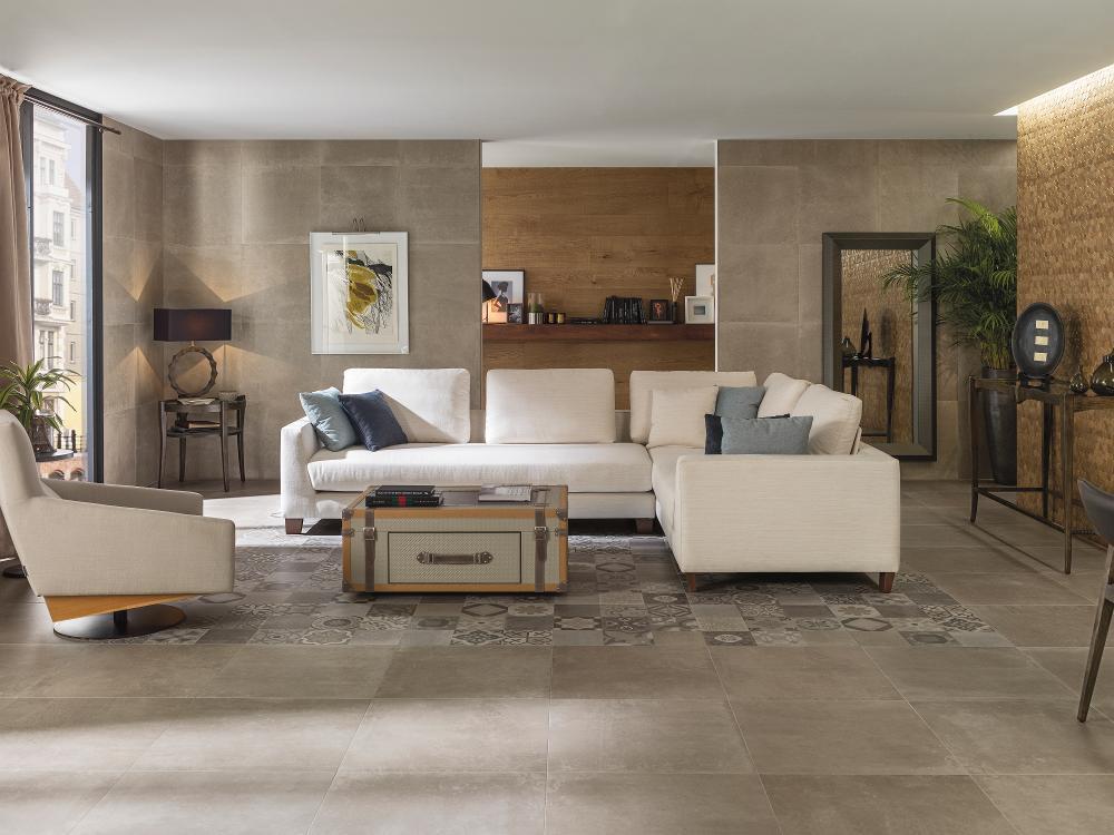Porcelanosa Bluestone dekoor keraamiline põrandaplaat