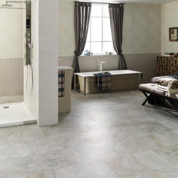 Porcelanosa China Acero keraamiline põrandaplaat