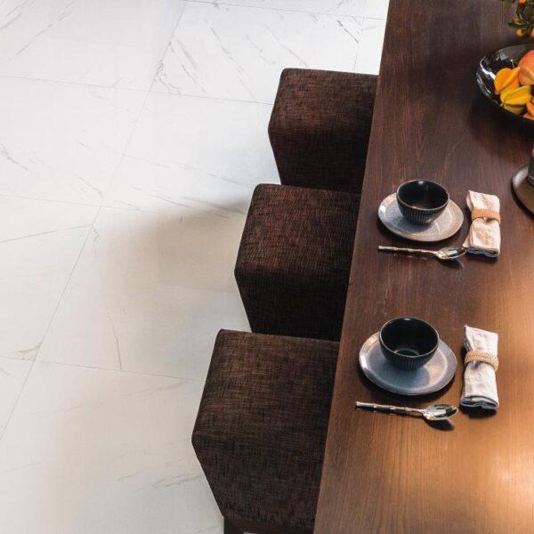Porcelanosa Thassos keraamiline põrandaplaat