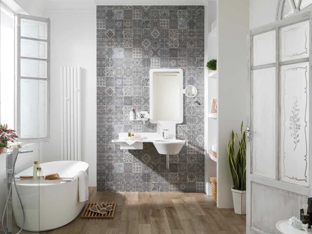 Porcelanosa Antique keraamiline plaat seinaplaat