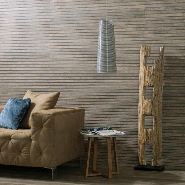 Keraamiline Porcelanosa plaat dekoor seinaplaat puitimitatsioon