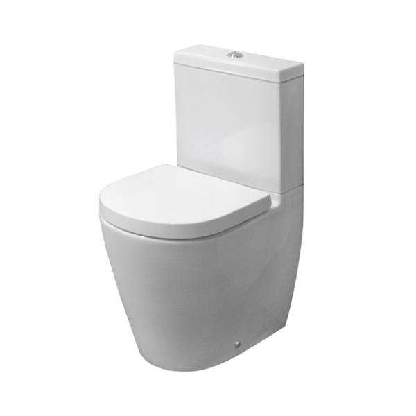 Acro Compact Noken WC pott