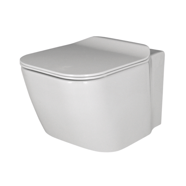 WC Pott Noken