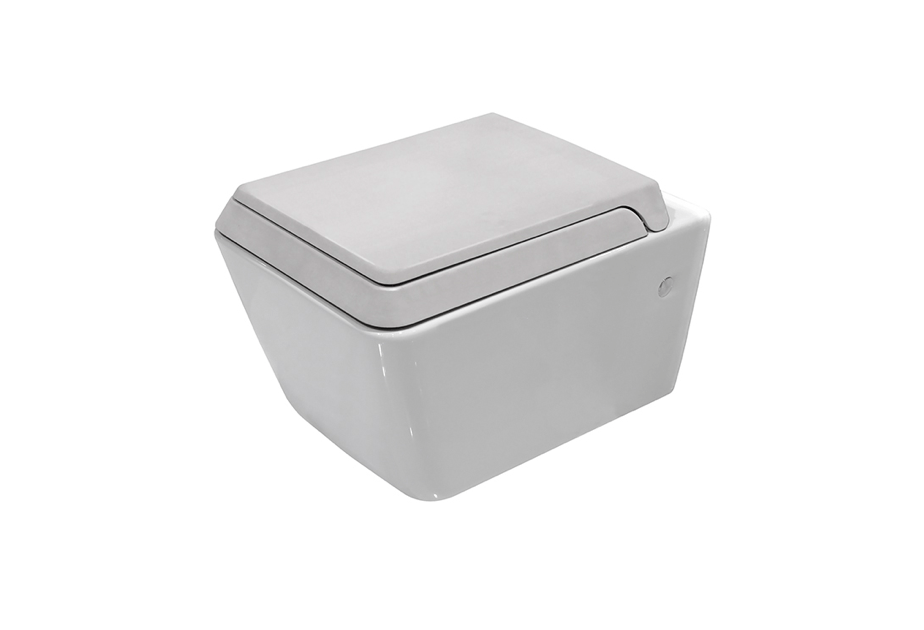 Noken Lounge wc pott