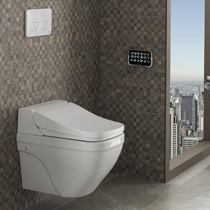 Noken WC pott